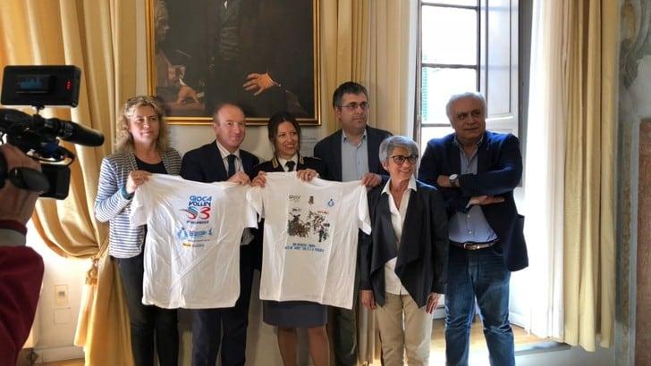 Volley: grande festa a Cagliari per Gioca Volley S3 in Sicurezza