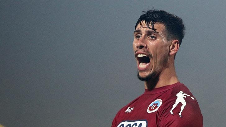Serie B, Cittadella-Bari 2-2 dts: basta la doppietta di Bartolomei
