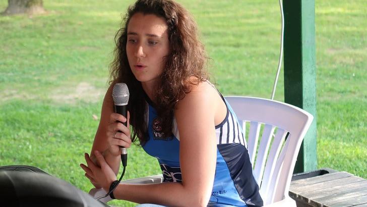 Volley: A2 Femminile, Casalmaggiore annuncia Ilaria Spirito