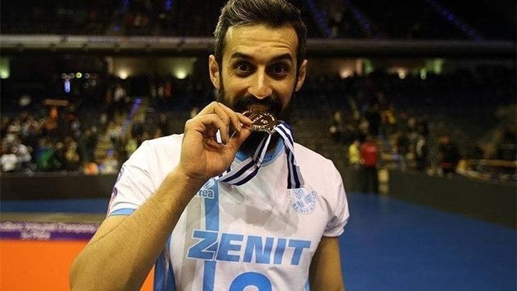 Volley: Superlega, l'iraniano Marouf è il regista di Siena