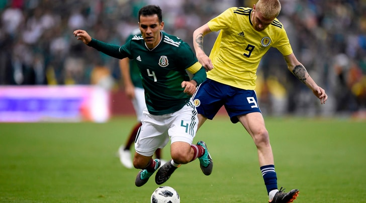 Mondiali 2018, ecco i convocati del Messico: c'è Rafa Marquez