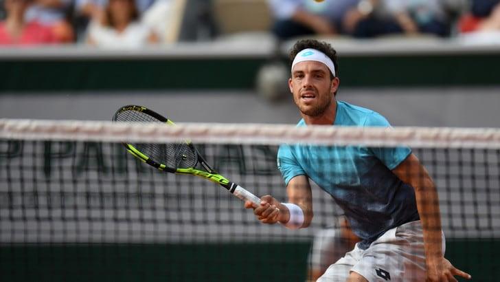 Roland Garros, Cecchinato-Djokovic: il serbo è superfavorito a 1,09