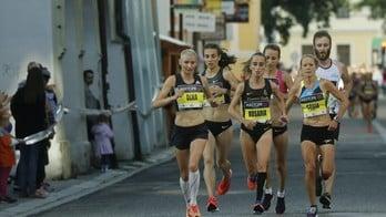 In Repubblica Ceca è terza Rosalba Console alla Mattoni ?eské Bud?jovice Half Marathon
