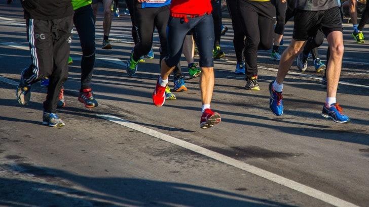 Una corsa all'insegna della solidarietà: Run for SMiles