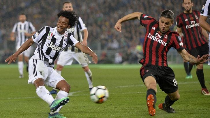 Calciomercato Milan, Rodriguez conteso da Bayern e Dortmund