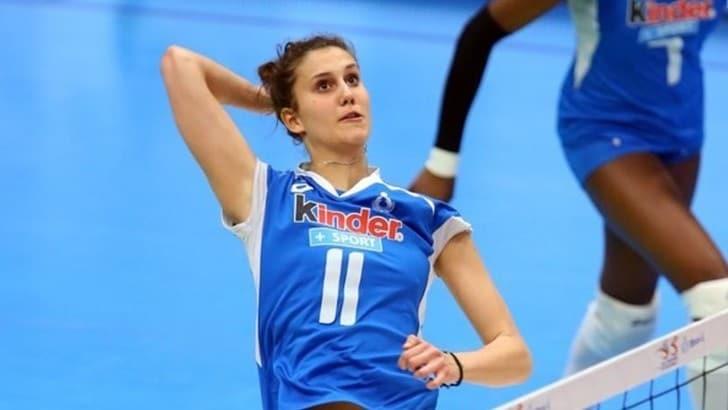 Volley: Volleyball Nations League, Anna Danesi presenta il week end olandese