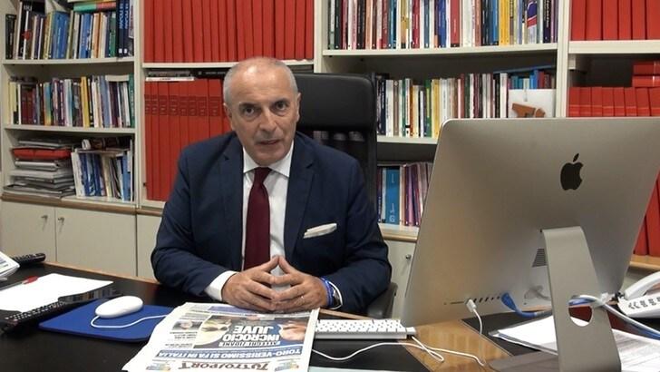 Jacobelli: perché bisogna avere fiducia nell'Italia di Mancini