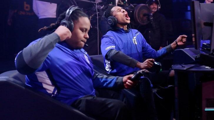 NBA 2K LEAGUE: il recap della Week 4