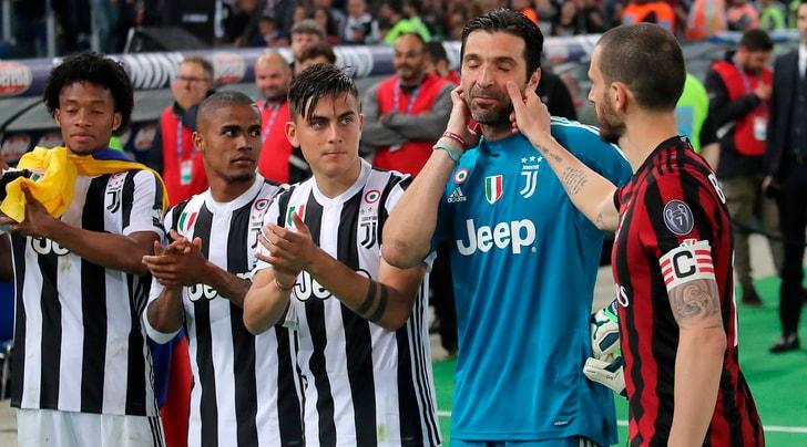 Supercoppa, Juventus-Milan si giocherà in Arabia Saudita