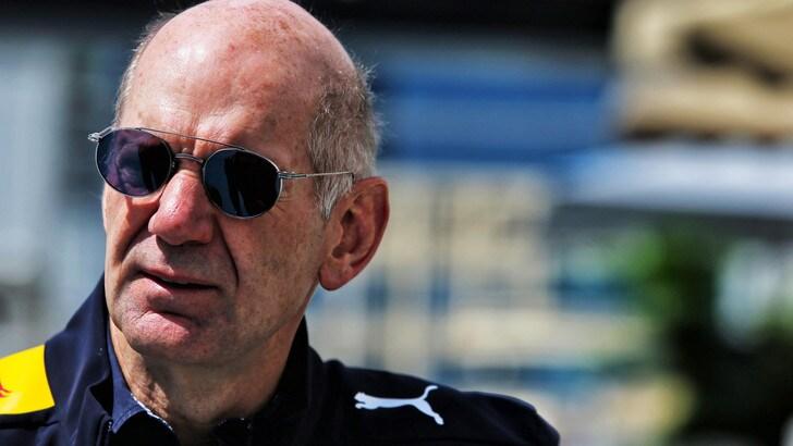 F1 Red Bull, Newey: «In Canada arriverà una penalità per Ricciardo»