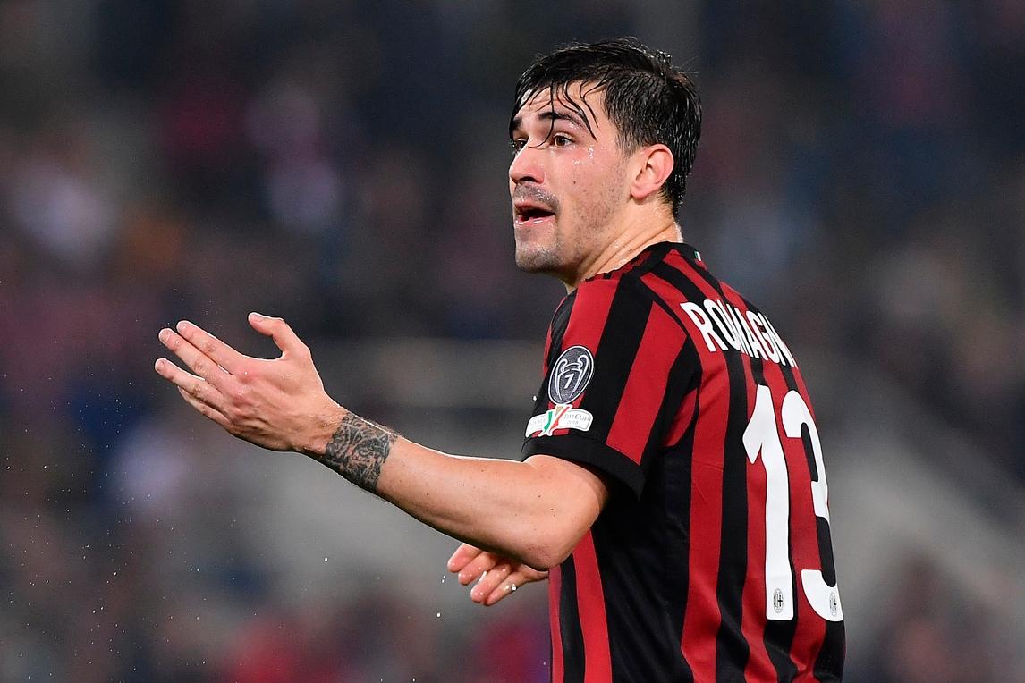 Calciomercato Milan, Romagnoli rinnova fino al 2022