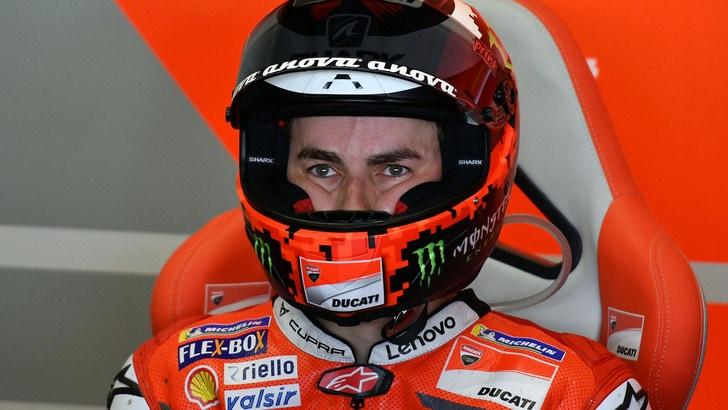 MotoGp, Lorenzo in sella alla Honda dal 2019