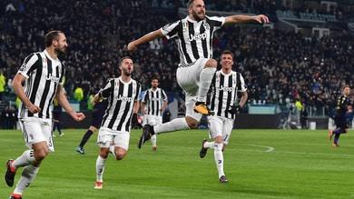 Premi Champions: ecco quanto incasserà la Juventus