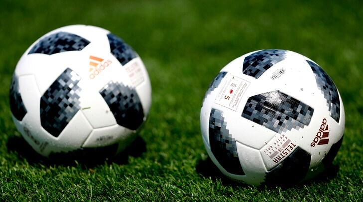 Adidas-Nike, derby mondiale