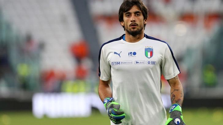 Calciomercato Juventus, Perin: manca solo l'annuncio ufficiale