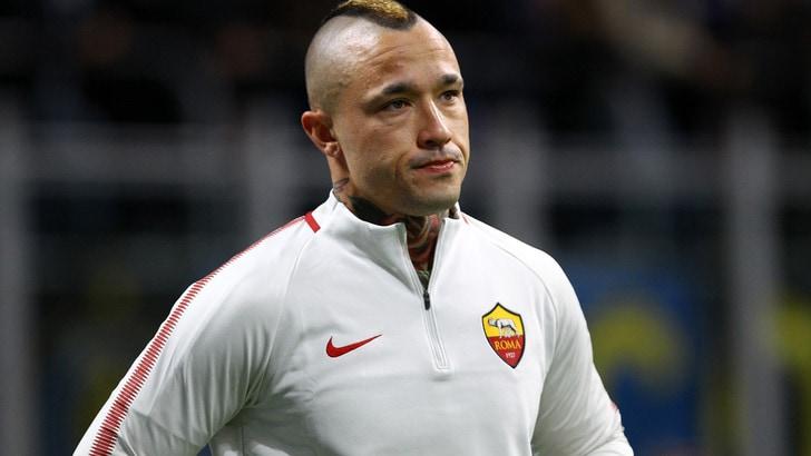 Calciomercato Inter, Spalletti gode: in arrivo Nainggolan