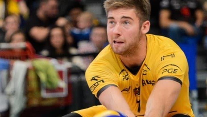 Volley: Superlega, Bartosz Bednorz dallo Skra a Modena