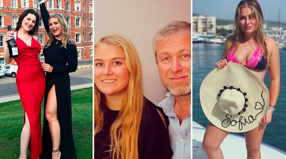 La 23enne, che vive a Londra, pubblica i momenti più importanti della sua vita su Instagram, come la laurea di primo livello presa alla Royal Holloway University