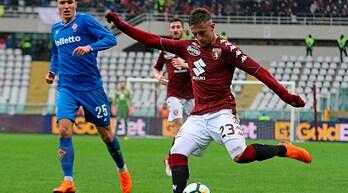 Torino, Barreca ha chiesto di essere ceduto: c'è pure l'Atalanta