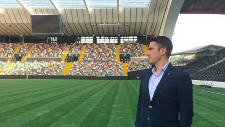 Calciomercato, Velazquez: «Udinese, prometto rigore e disciplina»