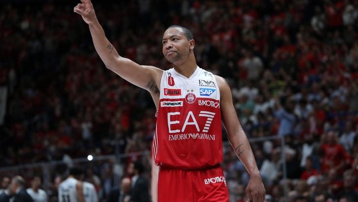 Basket, Lega A: bookmaker credono nella terza vittoria di Milano