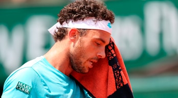 Roland Garros, sfuma il sogno Cecchinato: Thiem in finale