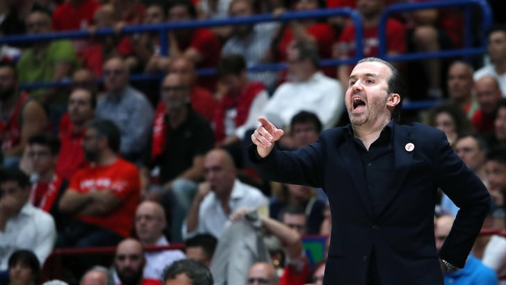 Pianigiani avverte Milano: