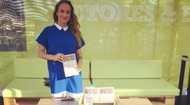 Portogallo, la moglie sessuologa di Rui Patricio: «No all'astinenza. E se serve.. fate da soli»