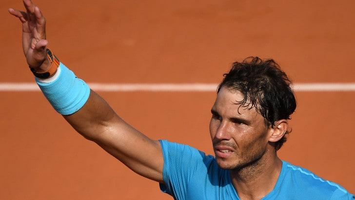 Tennis Roland Garros, Nadal-Thiem: le quote della finale