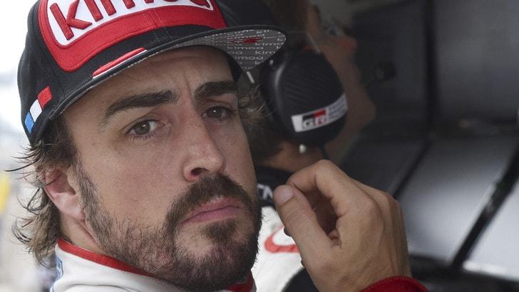 F1 Alonso: «Sono ancora innamorato della Ferrari»