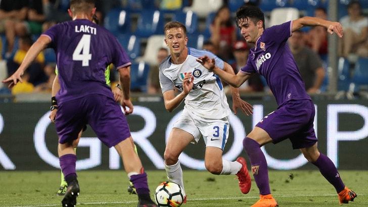Primavera, Inter campione d'Italia: Fiorentina battuta