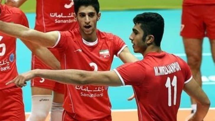 Volley: Superlega, l'iraniano Mirzajanpour colpo grosso per Castellana Grotte