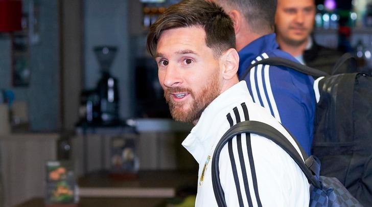 Messi: «Griezmann? Non è una priorità, ma sarei felice»