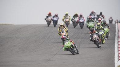 Superbike Repubblica Ceca, Lowes vince Gara 2