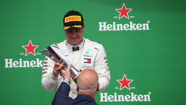 F1 Canada, Bottas: «Abbiamo fatto il massimo»