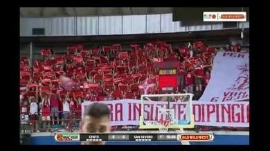 HL Final Four Serie B 2018 - Baltur Cento vs Allianz Pazienza San Severo