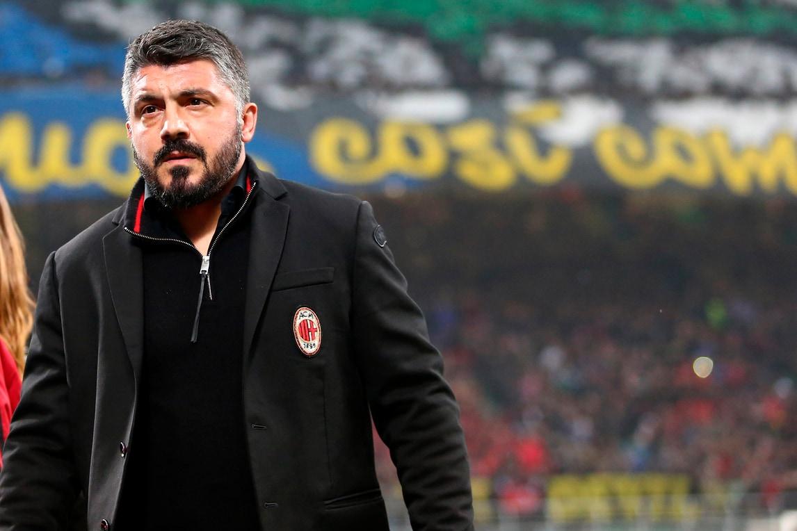 Calciomercato Milan, Gattuso: «Vado al Mondiale a vedere qualche giocatore»