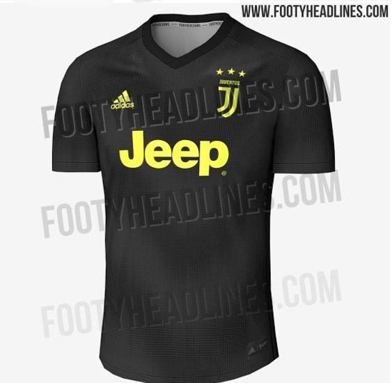 Terza Maglia Juventus Acquista