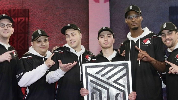 NBA 2K League: i Blazer conquistano il