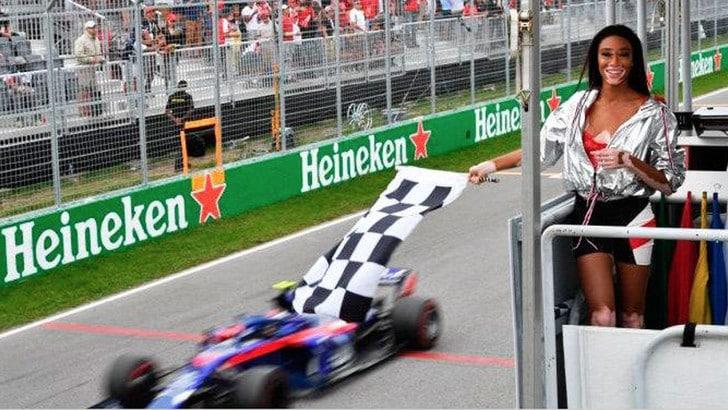 F1 Canada, per la FIA un errore deplorevole lo sbandieramento un giro prima