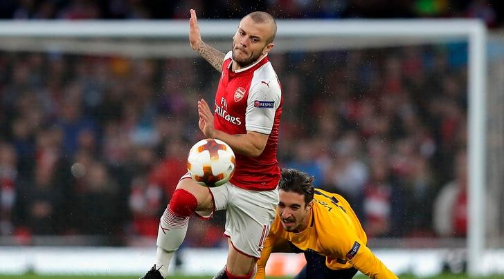 «Wilshere non rinnova con l'Arsenal: la Juventus ci prova»