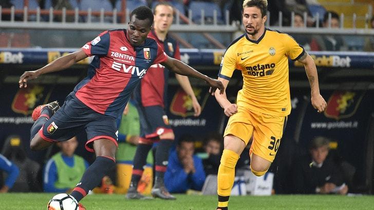 Calciomercato Verona, ufficiale: resta Matos