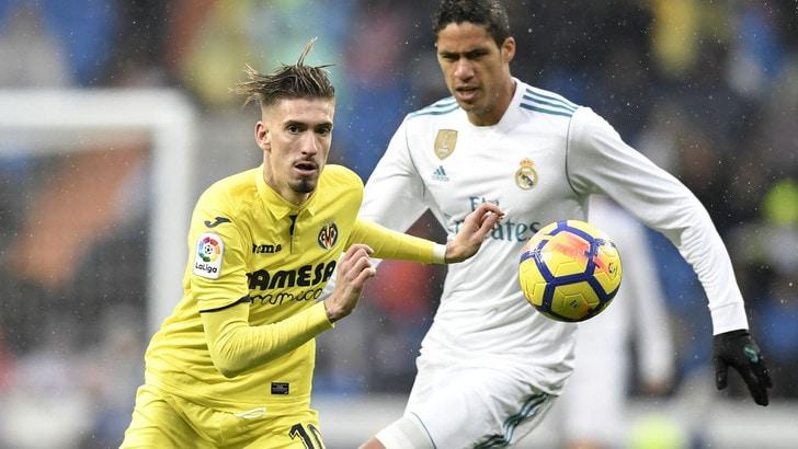 Calciomercato Milan, Bacca la chiave per il colpo Castillejo