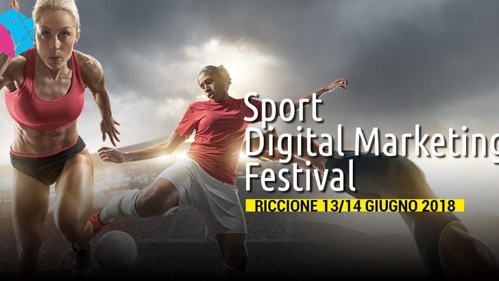 Anche Juventus e Napoli allo Sport Digital Marketing Festival