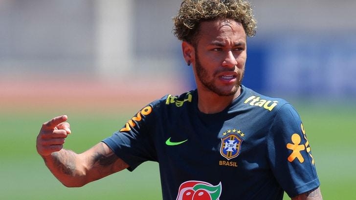 Mondiali 2018: Messi-Neymar, ecco le quote