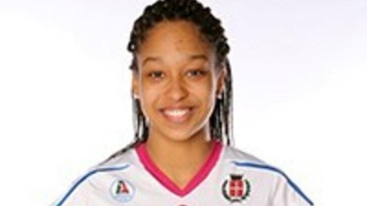 Volley: A2 Femminile, primo acquisto per Collegno: Noura Mabilo