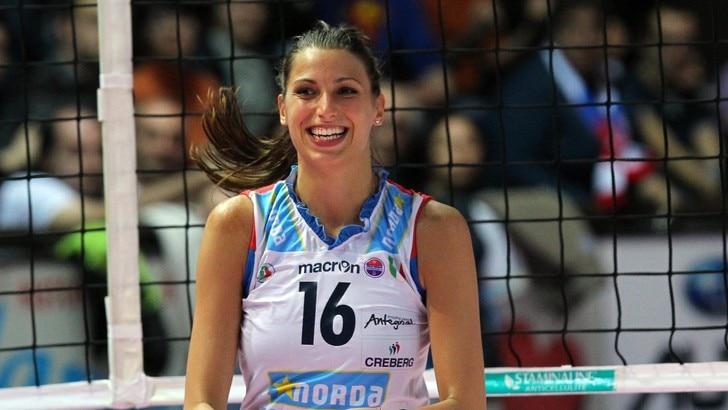 Volley: A1 Femminile, Elitza Vasilieva colpo grosso per Scandicci