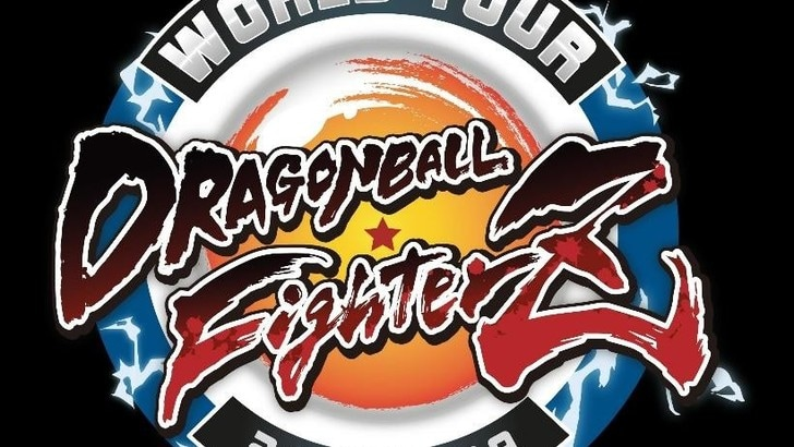 Annunciato il Dragon Ball FighterZ World Tour
