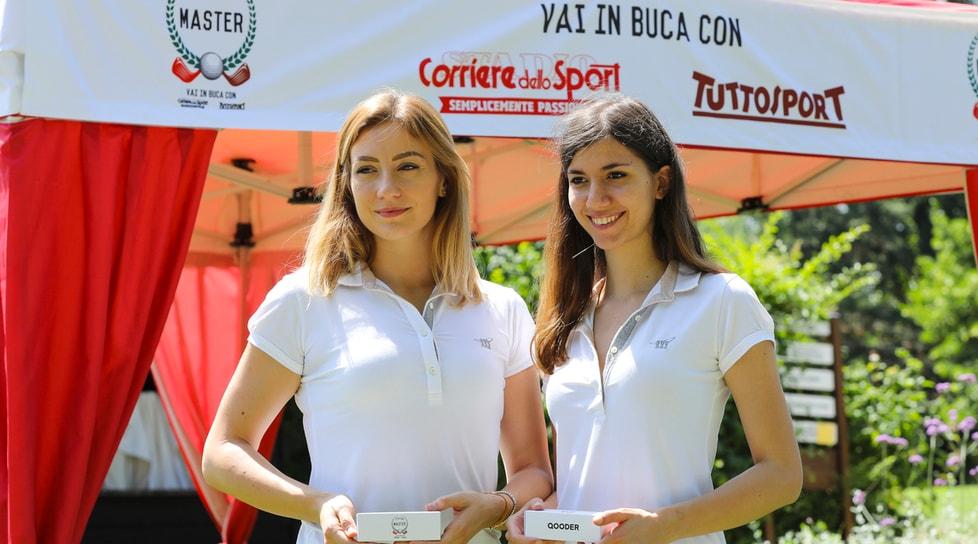 Il 10 giugno è ufficialmente iniziato l'Italian Master di Golf, il primo torneo di golf organizzato da Tuttosport, nella meravigliosa cornice del Golf Club di Bologna