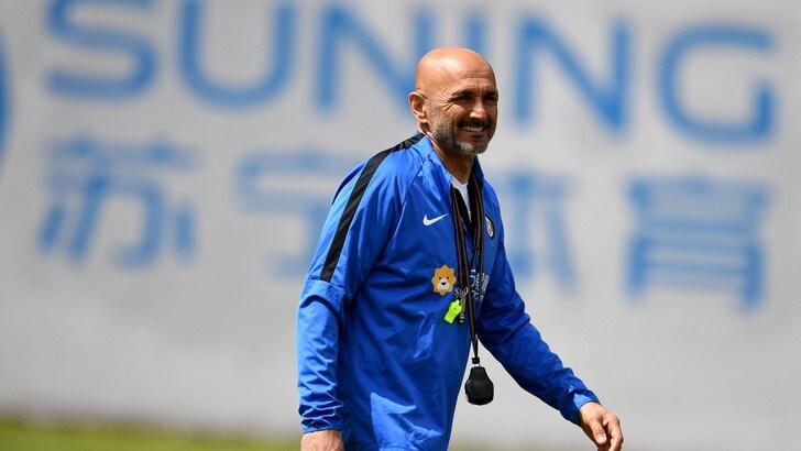 Serie A Inter, squadra in ritiro ad Appiano dal 9 luglio